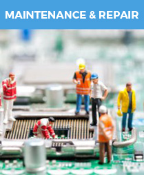 maintenance-repair